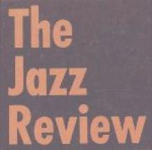 The Jazz Review Logo