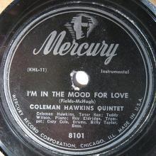 Information on Jazz Records